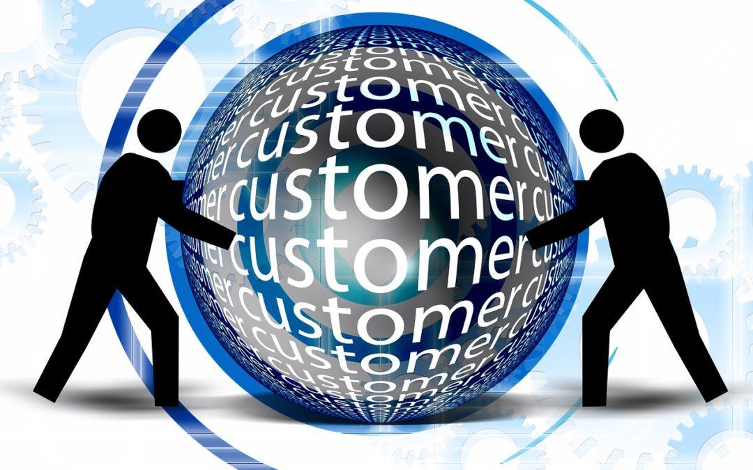 Methods Of Attracting Customers