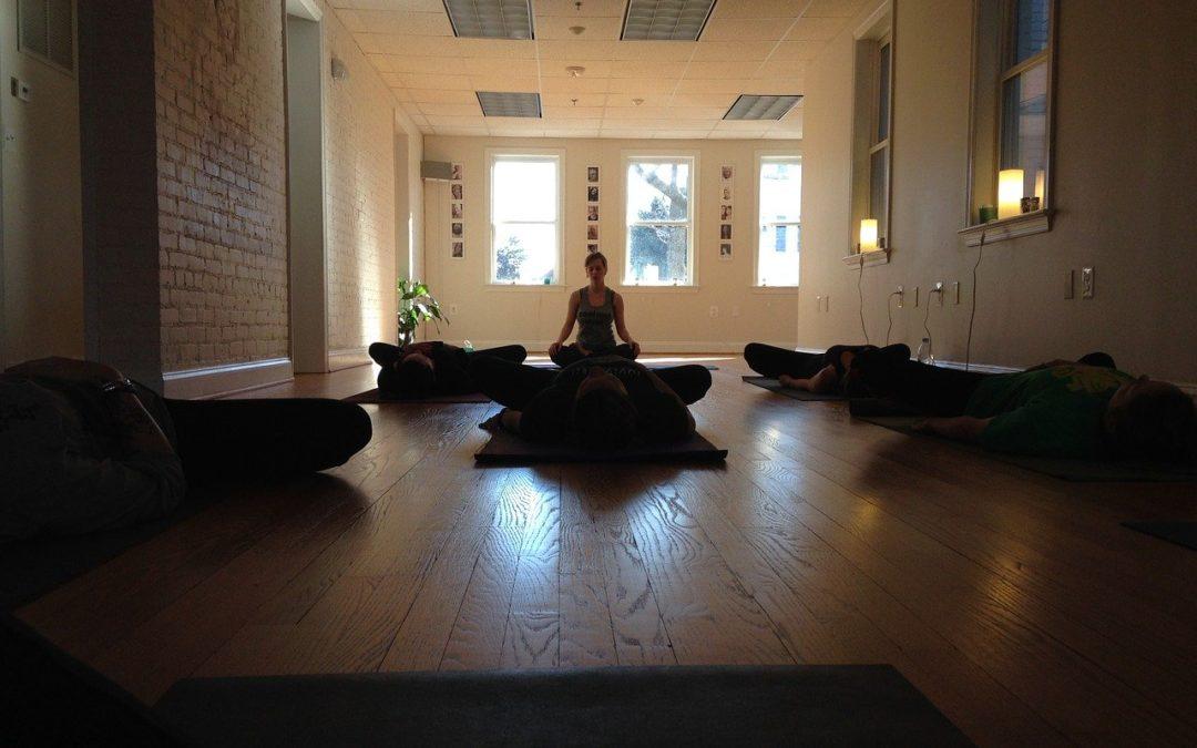 Meditation For Attracting Money