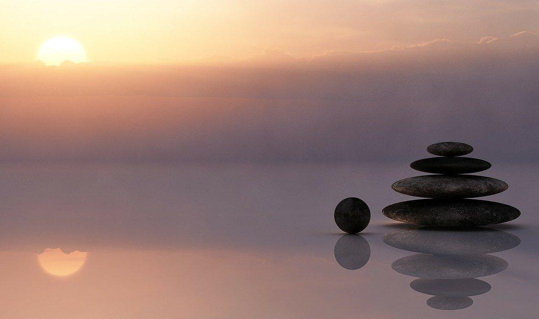 Meditation Morning Guided